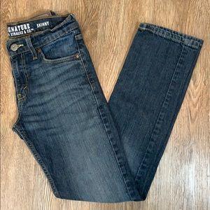 Men's Levi Strauss Jeans 29/32